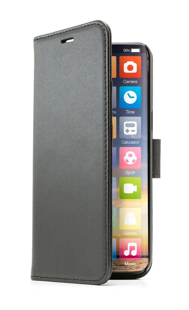 hot sale online e1161 18184 Nokia 7.1 (2018) Wallet case Smart
