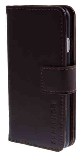 iPhone 6 Plus Premium Leather Case