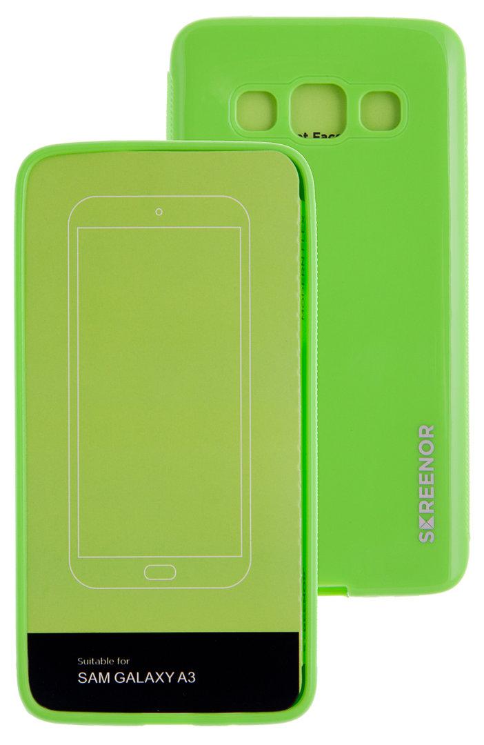 Lumia 535 Case Flex