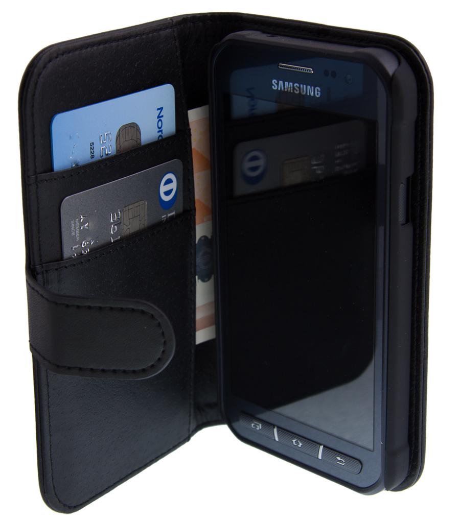 more photos 11fd9 619a7 Galaxy A5 (2017) Wallet case Smart - ALLit Ltd Webshop