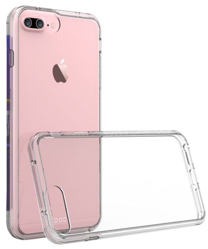 iPhone 6/6S/7/8 PLUS Suojakuori Bumper