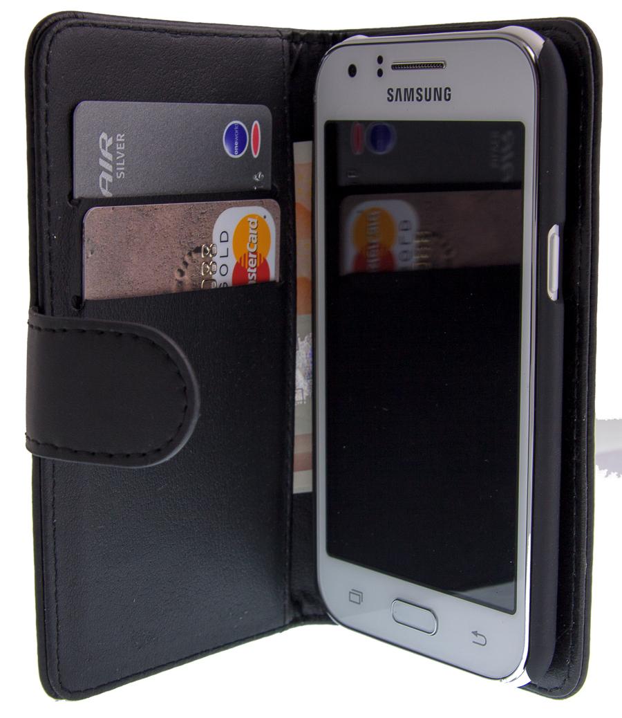 purchase cheap 57a31 4fd7d Galaxy S9+ Wallet case Smart