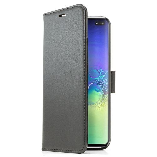 Galaxy S10+ Wallet case Smart